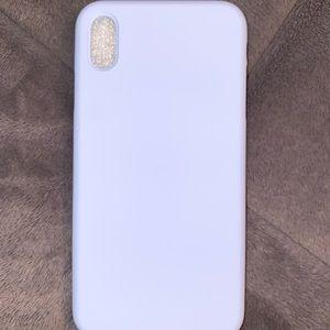 Accessories - iPhone XS Max case